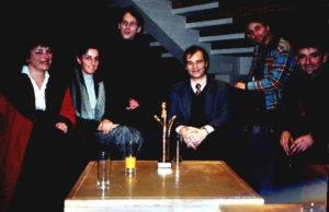 2001 Mignoned Anjela – Brezhoneger ar bloaz