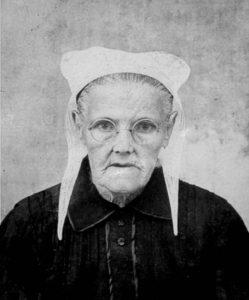 Mamm Anjela Duval
