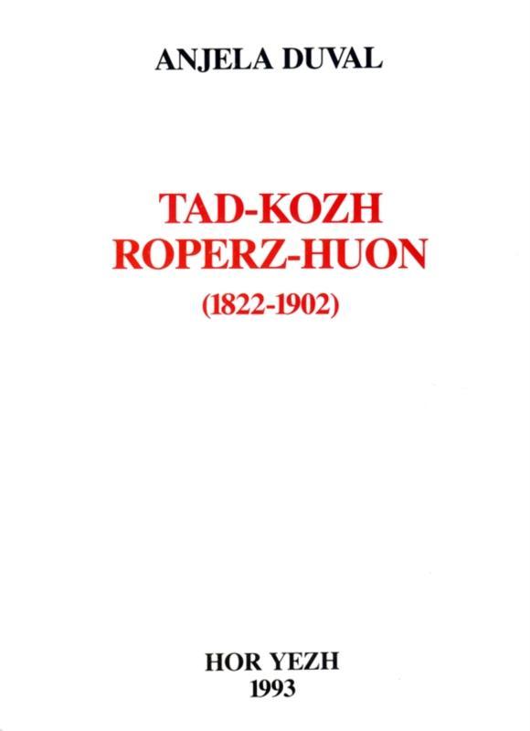 Golo Tad-kozh Roperz-Huon