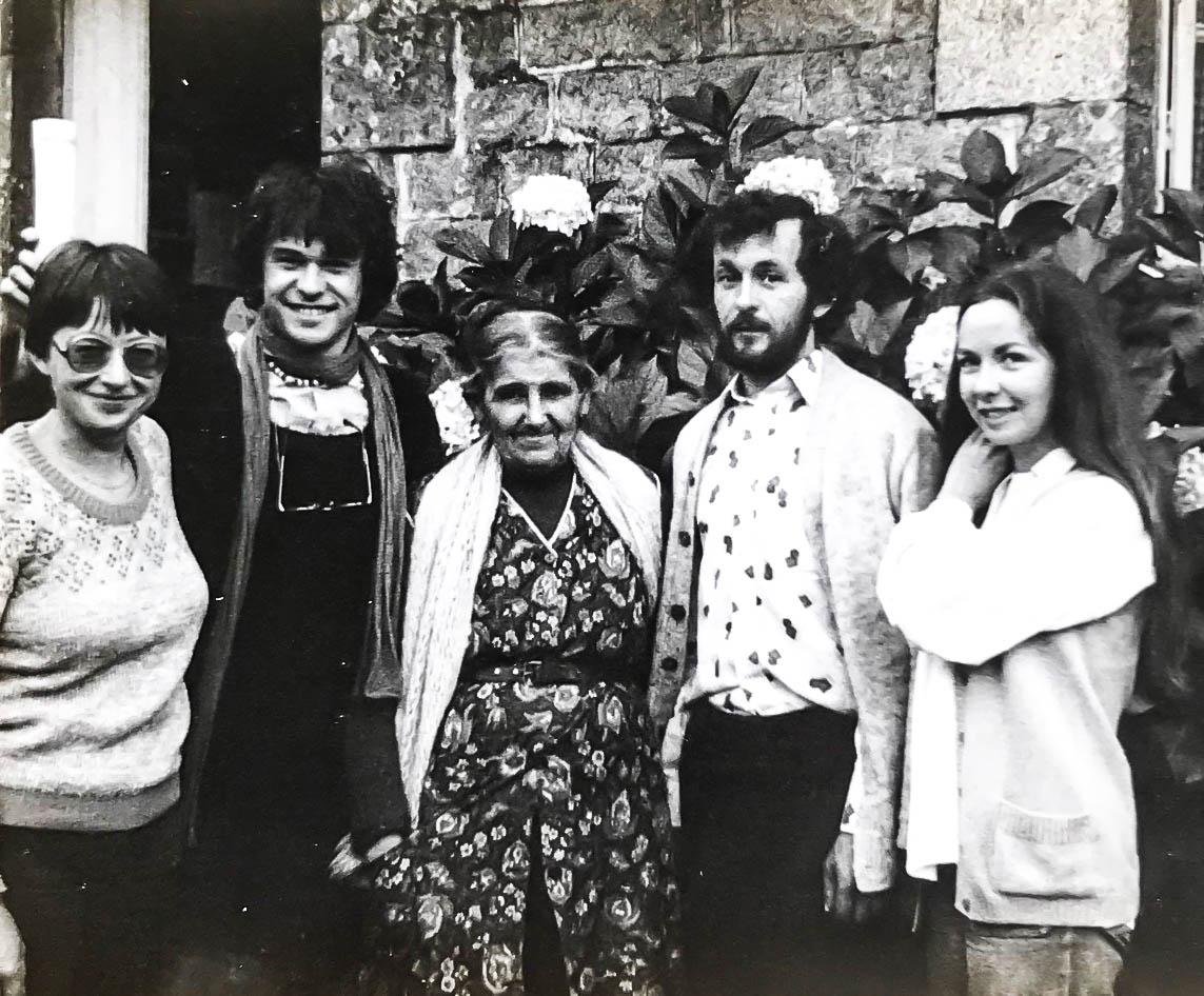 1979 Yann-Fañch Kemener hag Anjela Duval